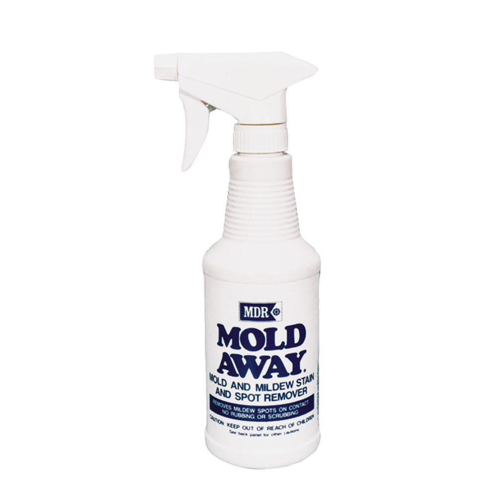 MDR Mold Away