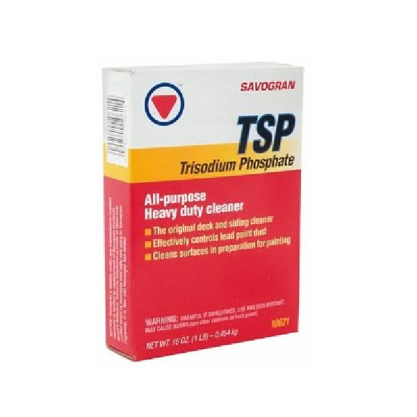 TSP Trisodium Phosphate Cleaner