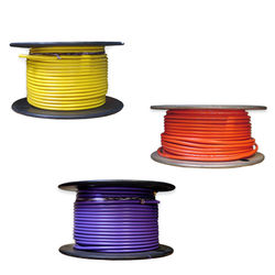 14 Gauge Marine Tinned Primary Wire - (Multiple Colors)