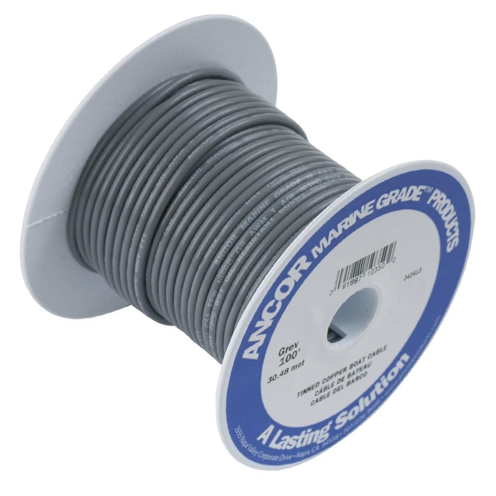 Ancor Marine Grade 16 AWG Primary Wire
