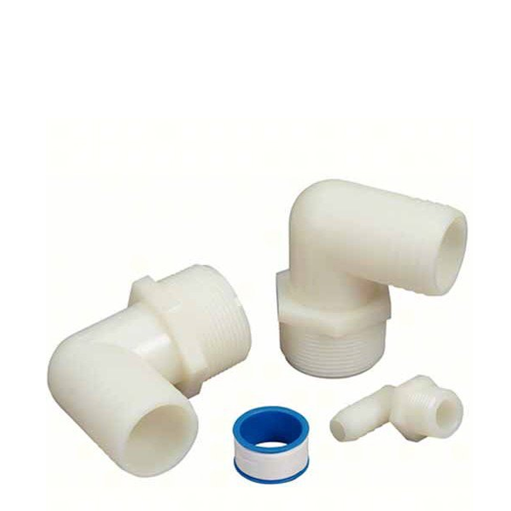 Moeller Pipe-to-Hose Adapter Kit