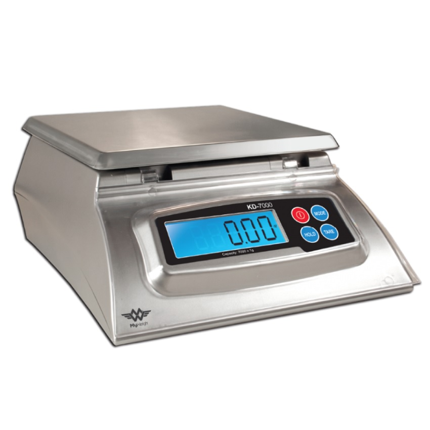 My Weigh KD-7000 Digital Scale