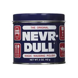 Nevr Dull Metal Polish