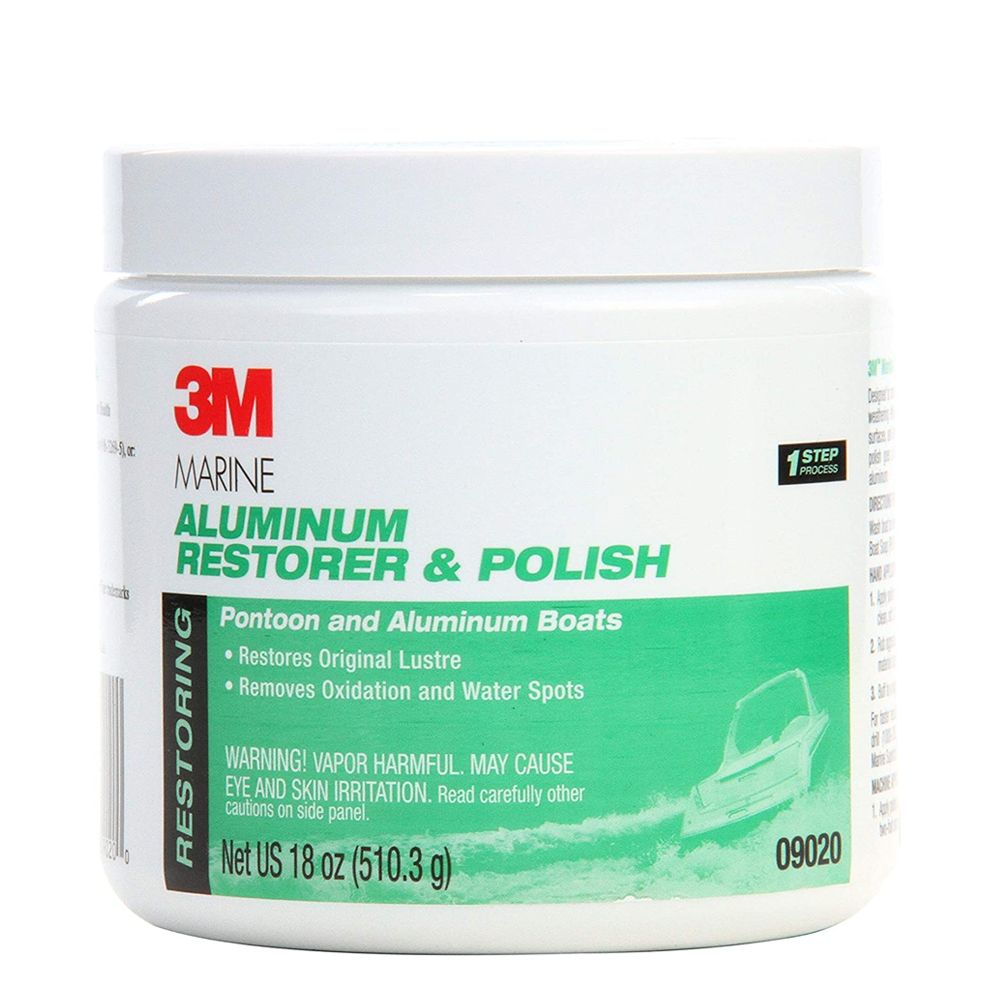 3M Aluminum Restorer