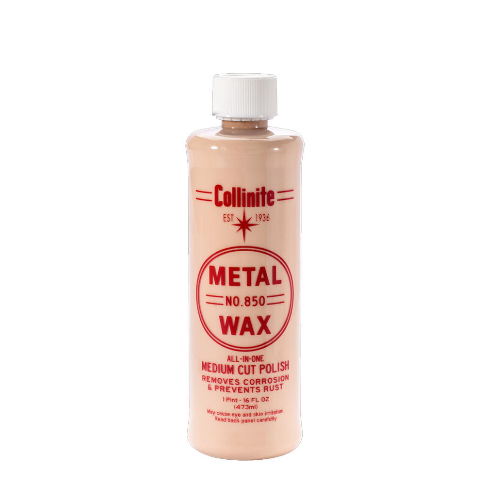 Collinite Metal Wax 850