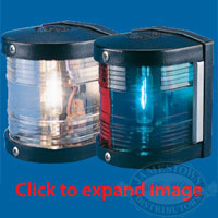 Aqua Signal Series 25 Navigation Lights
