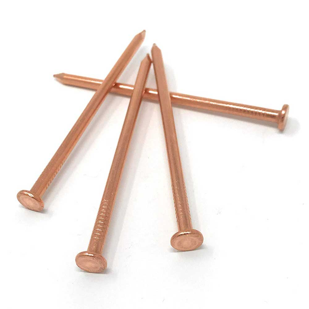 Copper Common Nails
