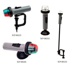 Seachoice Portable Battery Operated Navigation Lights
