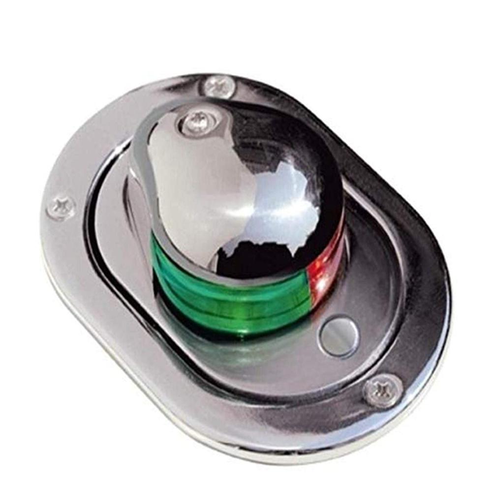 Aqua Signal Hideaway Bi-Color Navigation Light