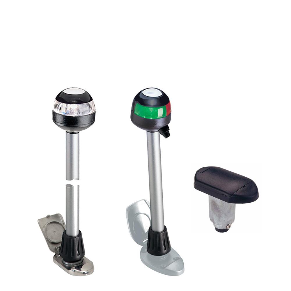 Aqua Signal Series 22 Navigation Lights