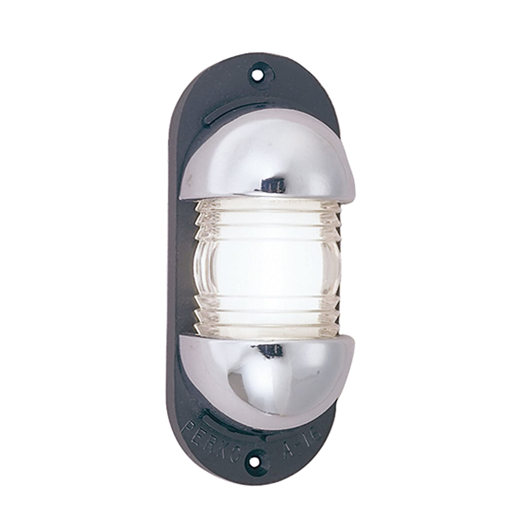 Perko Masthead Light for Sail or Power Vessels