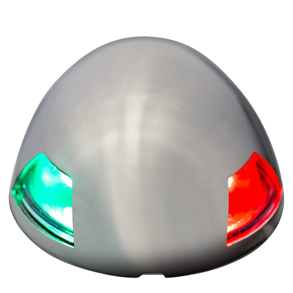 Sea-Dog LED Stainless Combination Bow Light