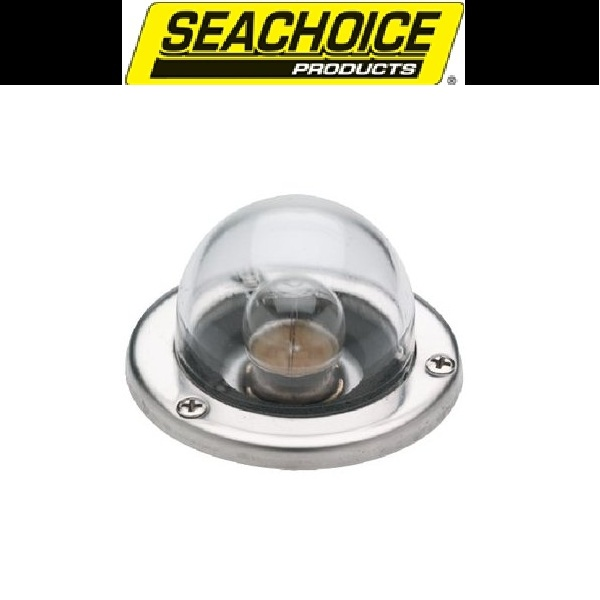 Seachoice Round Masthead Light