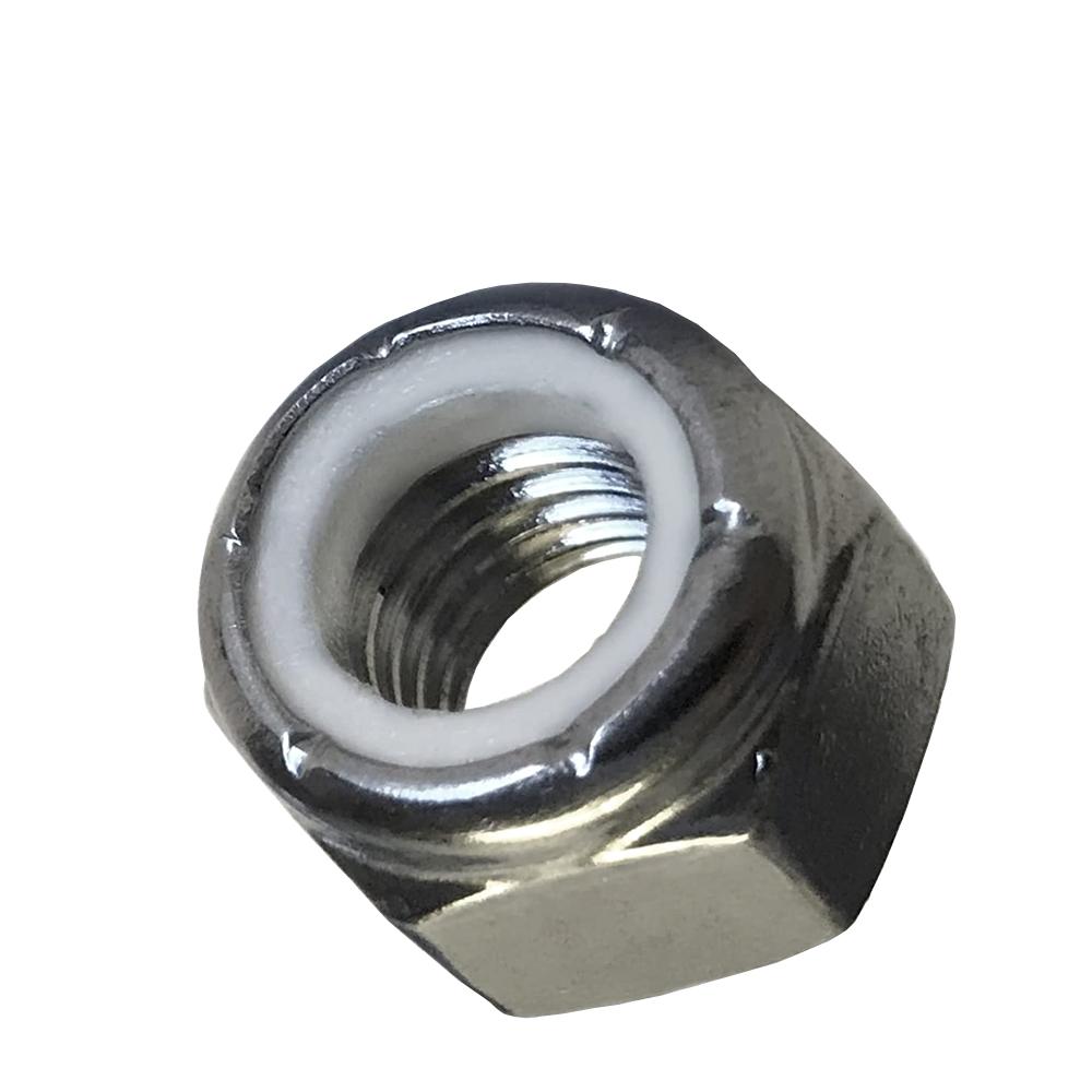 316 S/S Lock Nuts
