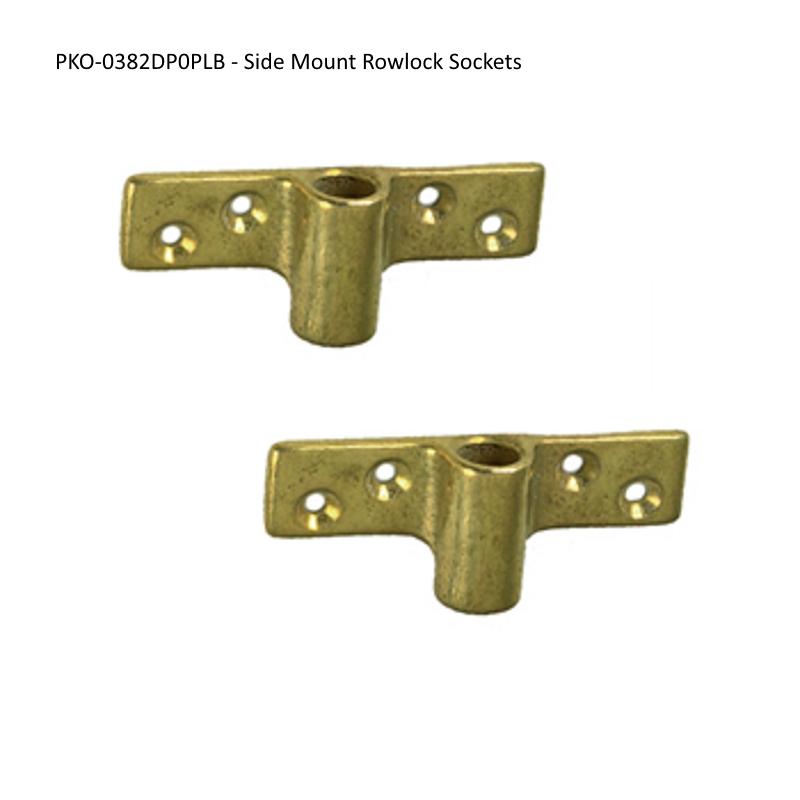 Perko Rowlock Sockets