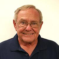 Jack Mann
