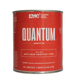 Quantum Anti-Skid Paint Additive