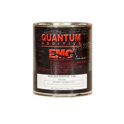 Quantum fine grit non skid paint additive