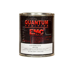 Flattening agent for Quantum 99 topside paint
