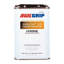 AwlGrip AwlCat Brushing Converter