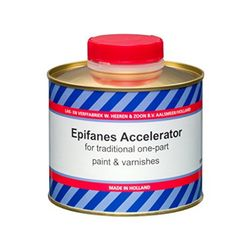 Epifanes Accelerator for Paint and Varnish