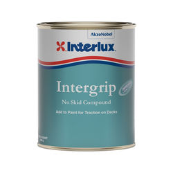 Interlux Non-Skid Additive, Interlux Polymeric Noskid Compound