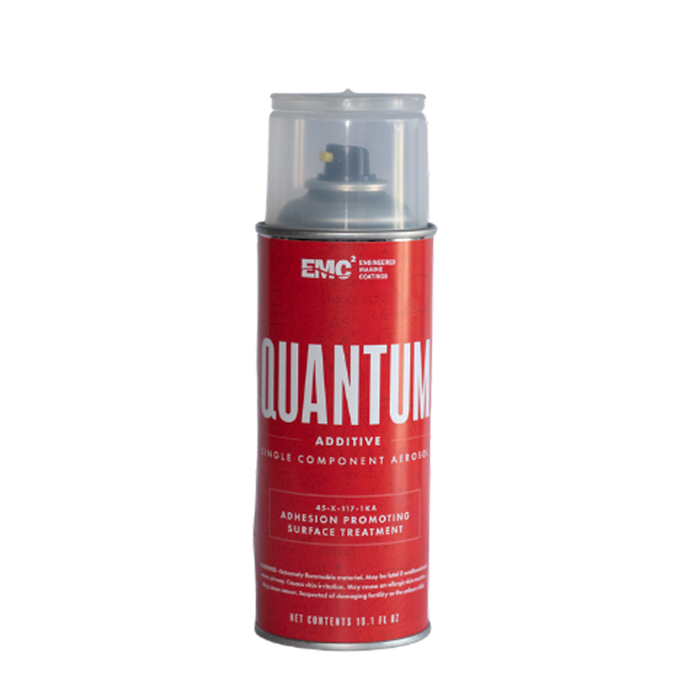 Quantum 45 Adhesion Promoting Surface Treatment Aerosol