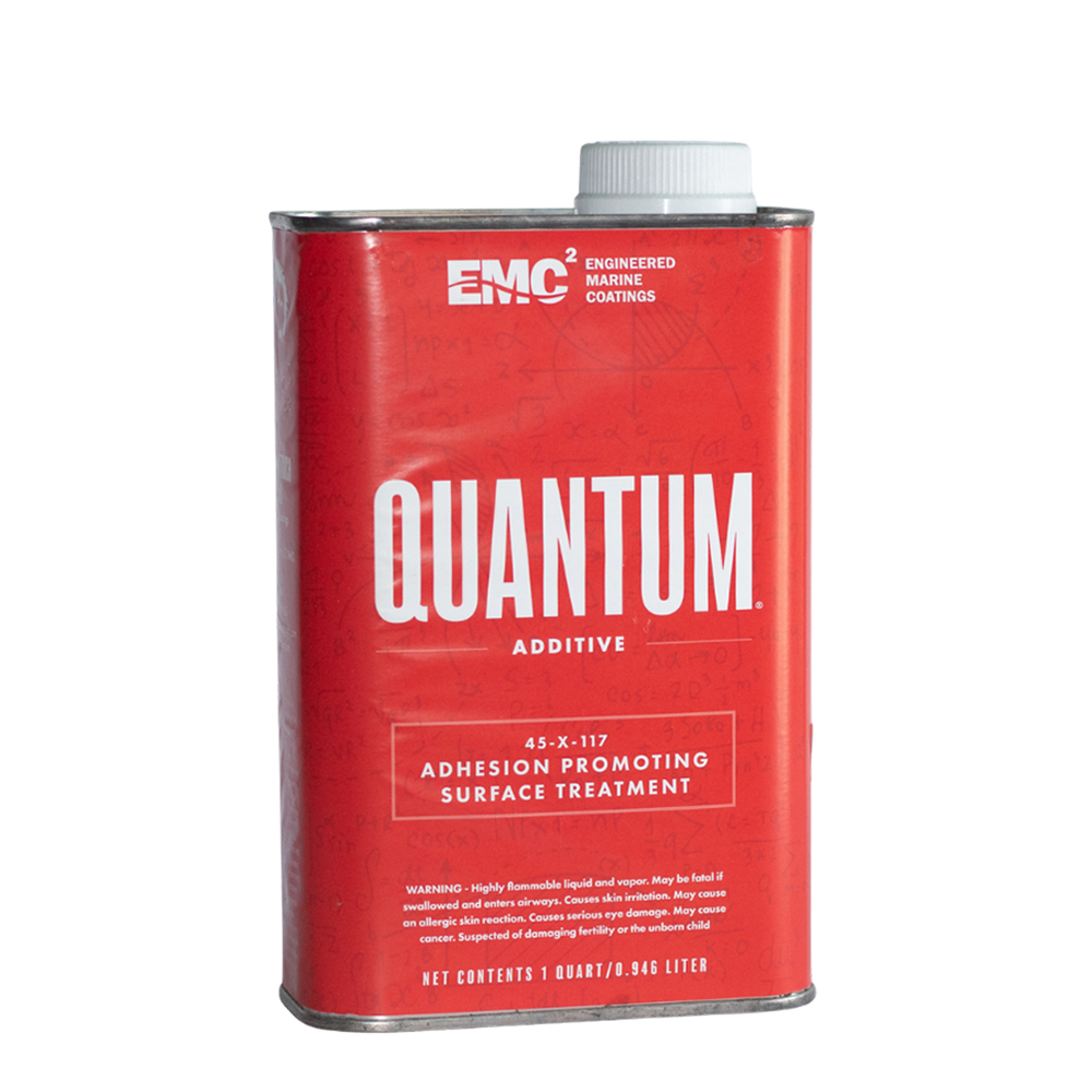 Quantum 45 Adhesion Promoting Surface Treatment