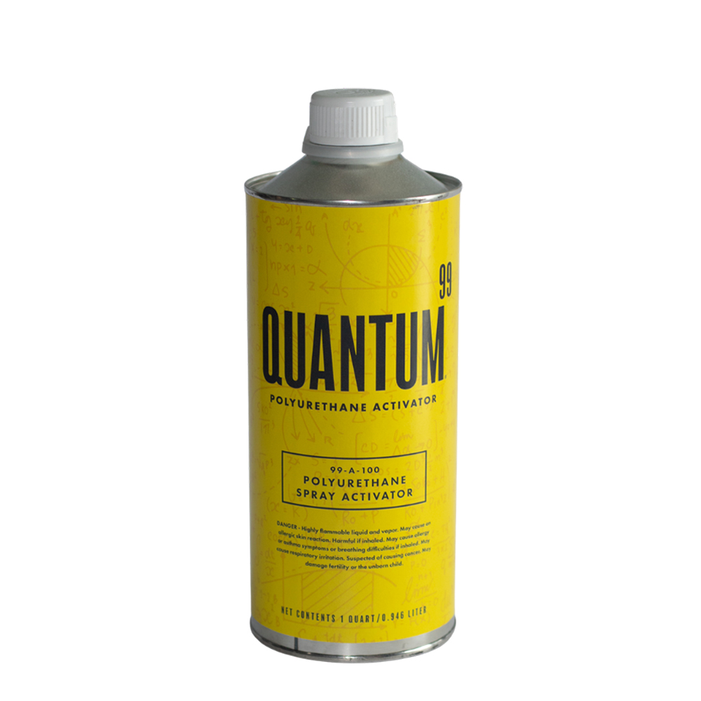 Quantum activator for spraying Quantum 99 and Quantum UV - Quart