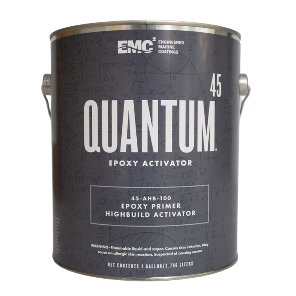 Quantum HB High Build Epoxy Activator