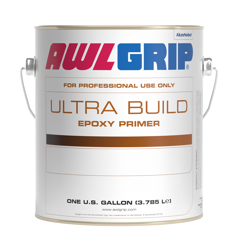 AwlGrip Ultra Build Converter D3018