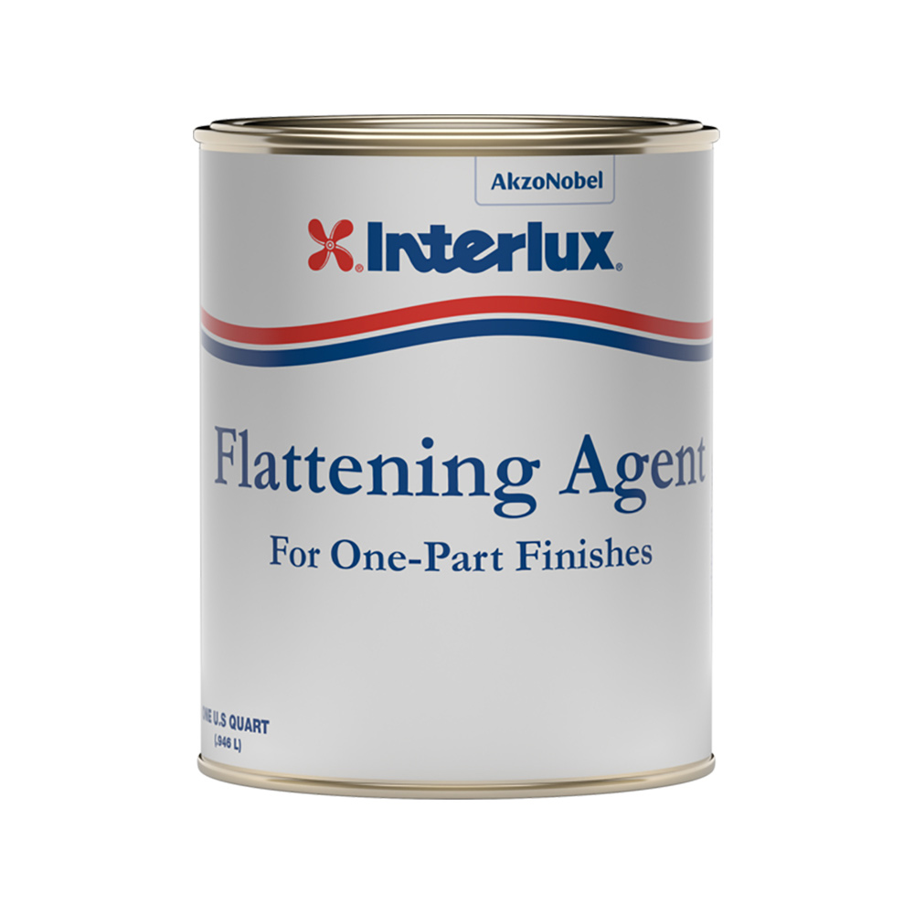 Interlux Flattening Agent For One-Part Finishes