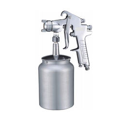 Resin and Gelcoat Spray Gun Kit