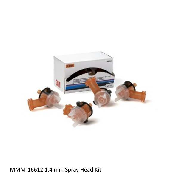 3M Accuspray Atomizing Head Kits
