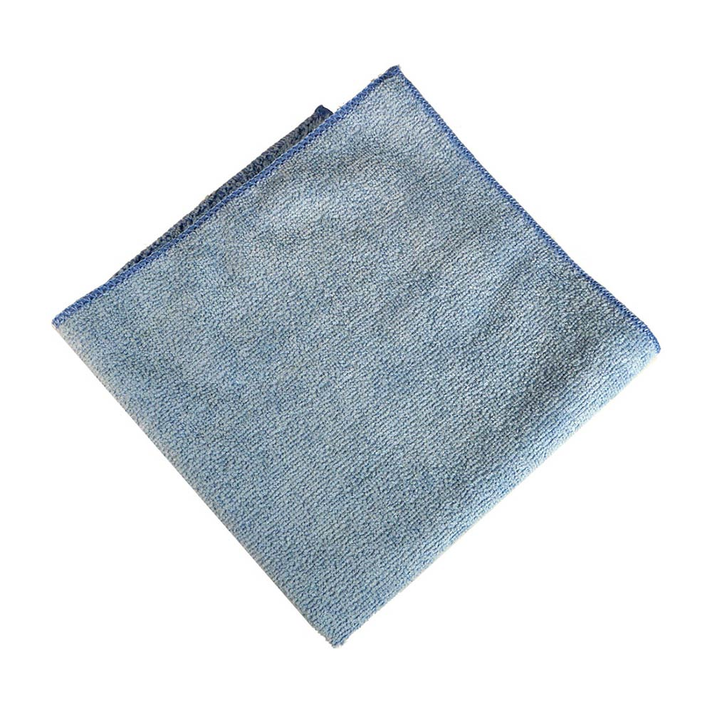 Microfiber Cleaning and Polishing Towel