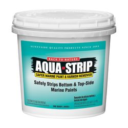 Aqua Strip Paint Stripper