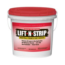Lift-n-Strip Paint Remover