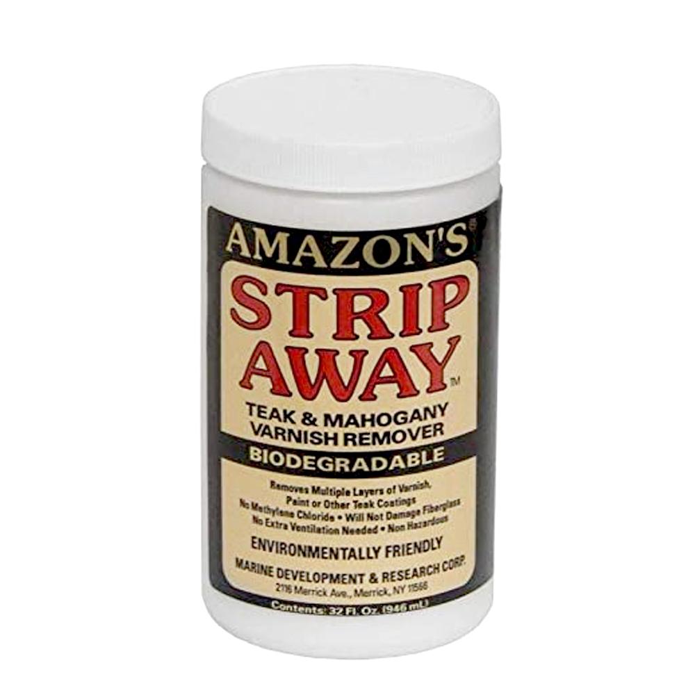 Amazon Strip Away