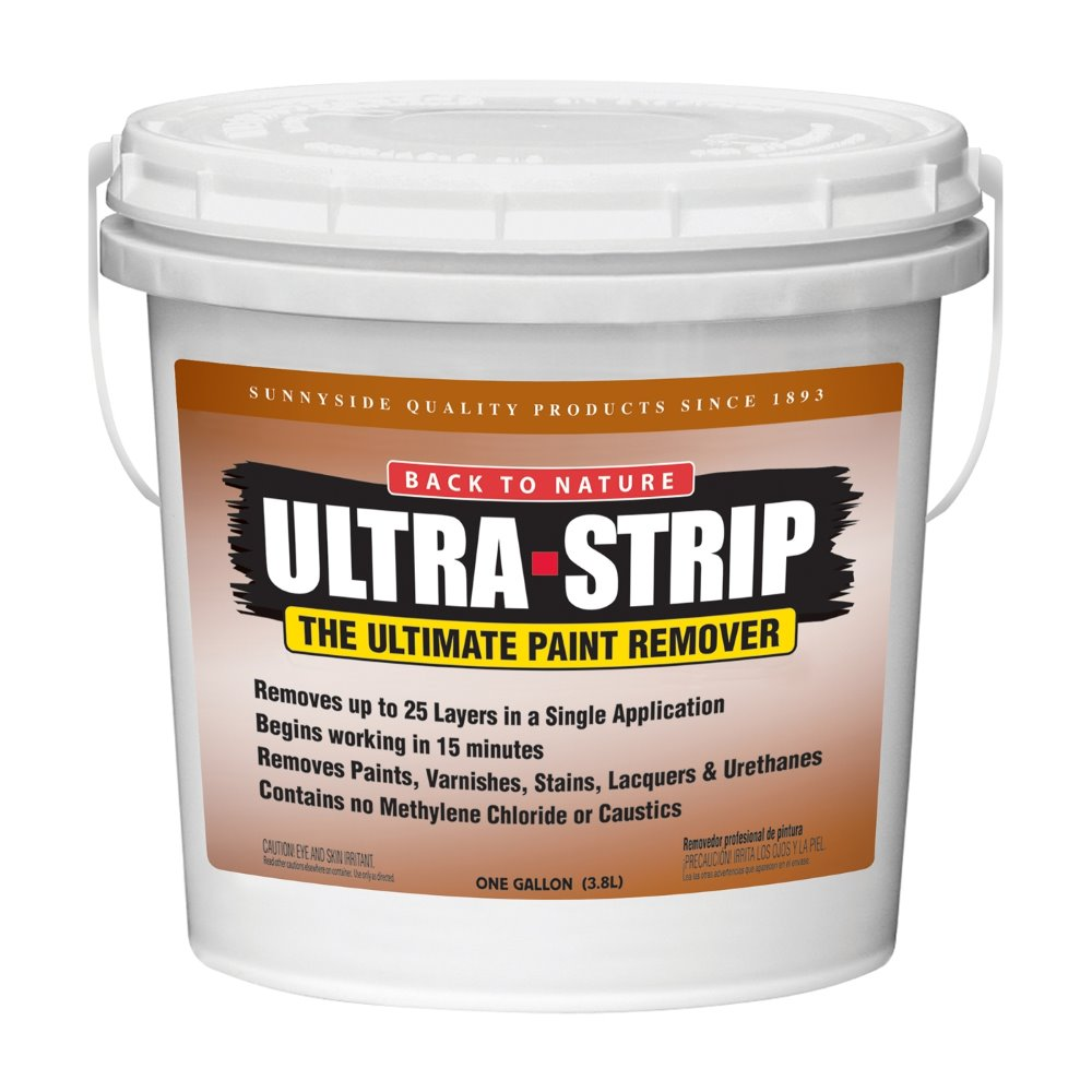 Ultra Strip Paint Stripper