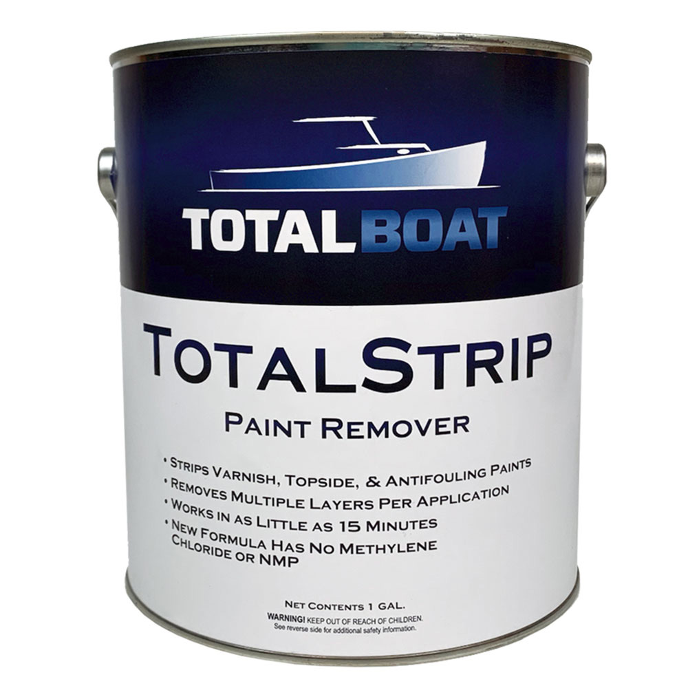 TotalBoat TotalStrip Paint Remover
