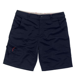 Gill Navy UV Tec Shorts for Men