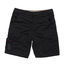 Gill Mens UV Tec Shorts in Graphite