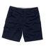 Gill Navy UV Tec Shorts for Men