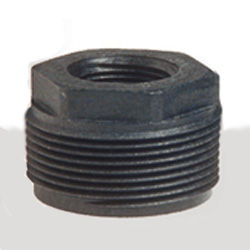 Forespar Water Strainer Reducer 1-1/2 in Male To 1 in Female