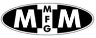 Midland Metal MFG Logo