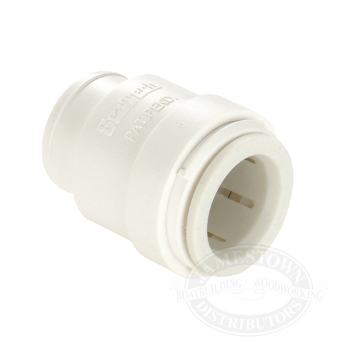 Sea Tech End Stop Fittings