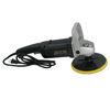 Angle polisher / sander, 7 inch polisher