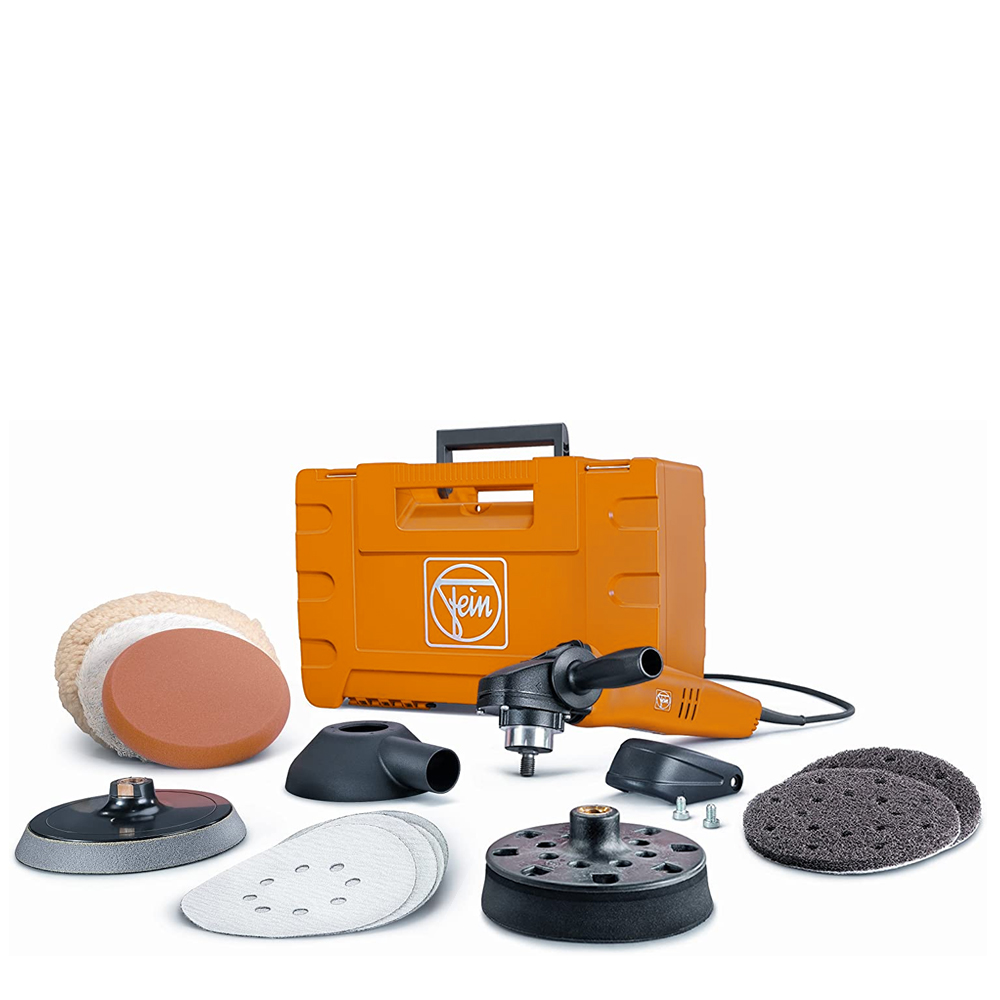 Fein Marine PowerPolisher Kit
