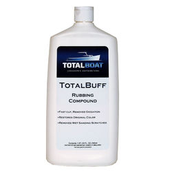 TotalBoat TotalBuff Rubbing Compound