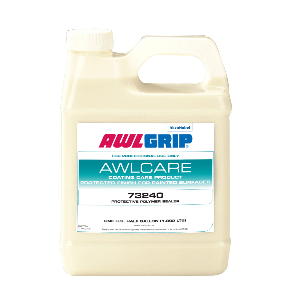 awlgrip awlcare sealer half gallon size